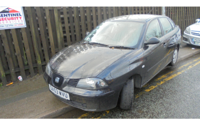 Seat Cordoba 2003 Breaking All Parts Available